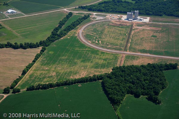 Industrial Park West, Natchitoches, Louisiana