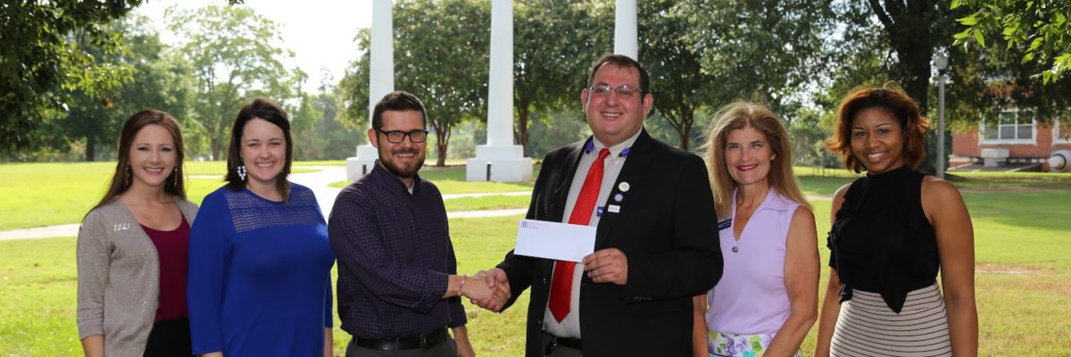 Beta Engineering Scholarships Support CENLA ET Students, Pineville