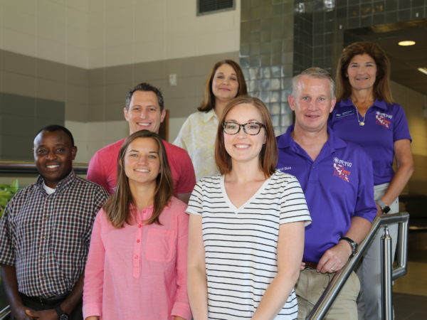 Natchitoches PLTW, STEM training