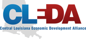 CLEDA provides economic development support for the nine parish region of central Louisiana